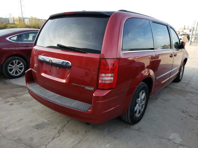2010 Chrysler TOWN | Vin: 2A4RR5D15AR155769