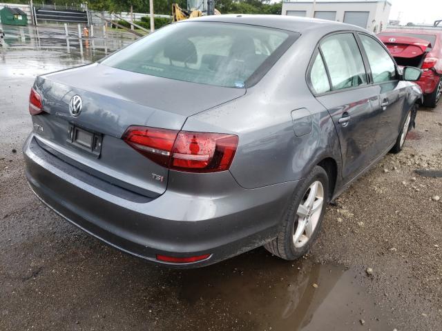 цена в сша 2016 Volkswagen Jetta S 1.4L 3VW267AJXGM259977