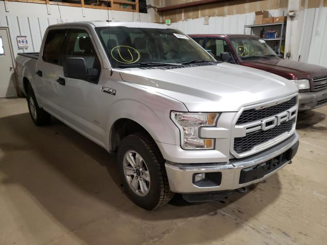 2016 Ford F150 Super for sale in Anchorage, AK