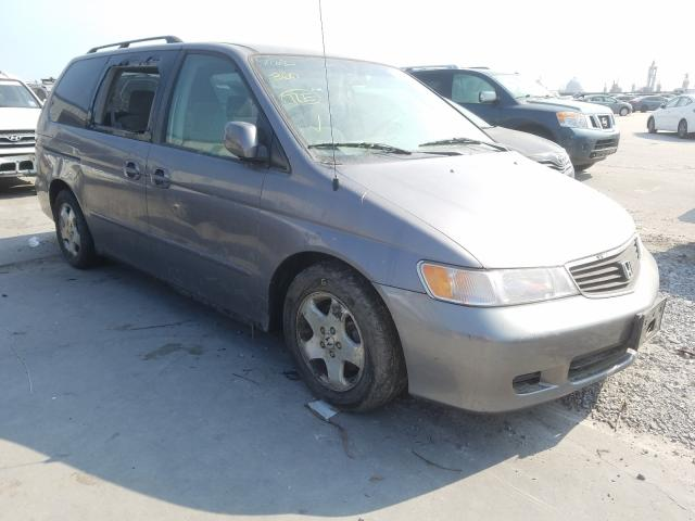 2000 Honda Odyssey EX for sale in New Orleans, LA