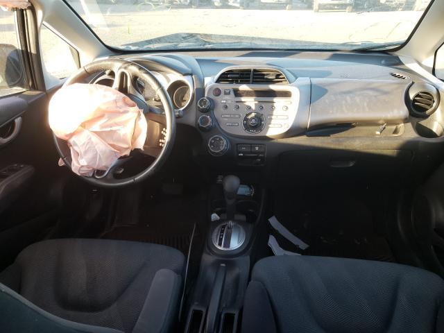 JHMGE8H48AC031680 2010 Honda Fit Sport 1.5L