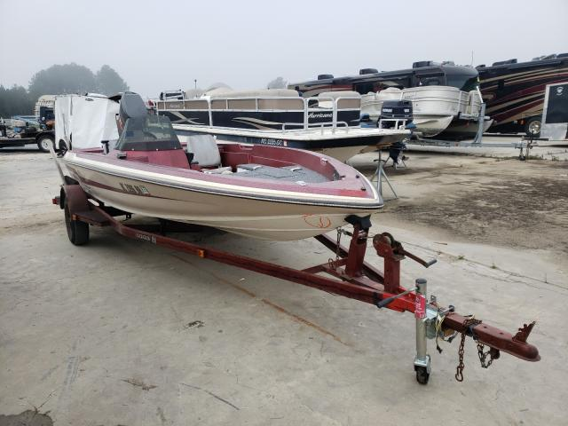 1986 Boat W TRL for sale in Lumberton, NC