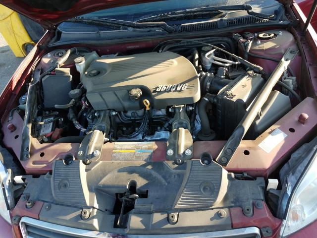 2G1WB5EN3A1172141 2010 Chevrolet Impala Lt 3.5L