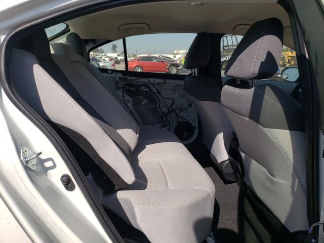 2020 Toyota COROLLA   Vin: JTDEPRAEXLJ088330