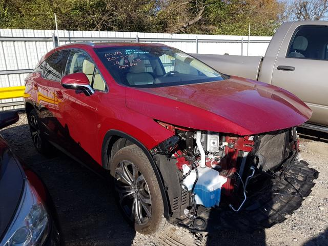 Lexus salvage cars for sale: 2019 Lexus RX 450H BA