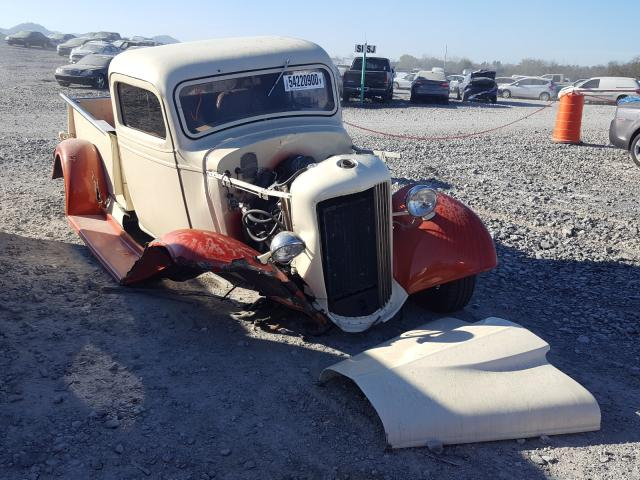 1936 GMC Truck for sale in Madisonville, TN