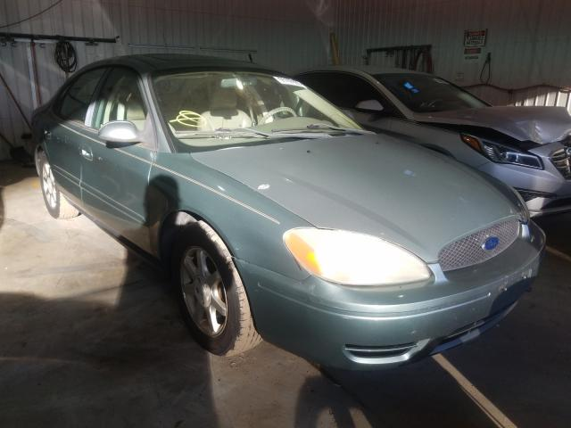 Used 2006 FORD TAURUS - Small image. Lot 36873721