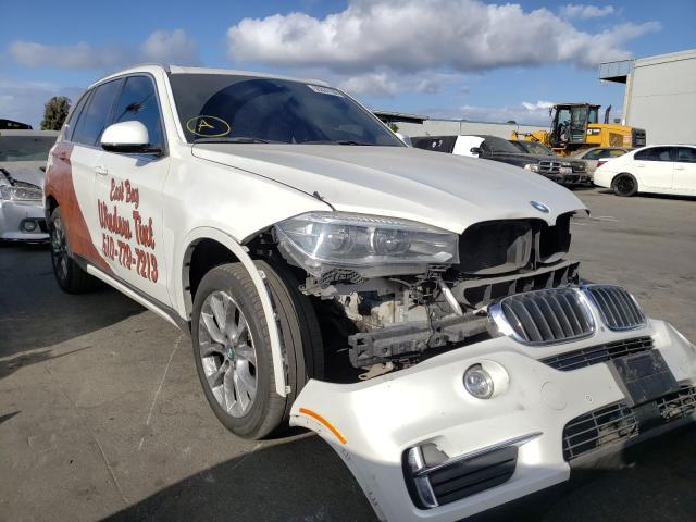 2014 BMW X5 SDRIVE35I