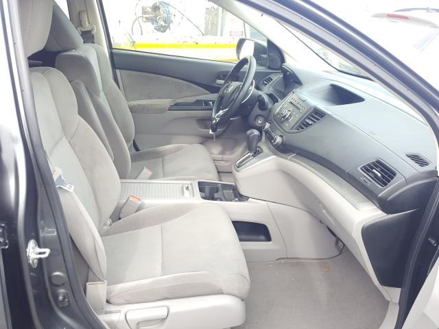 пригнать из сша 2012 Honda Cr-V Ex 2.4L JHLRM4H59CC020546