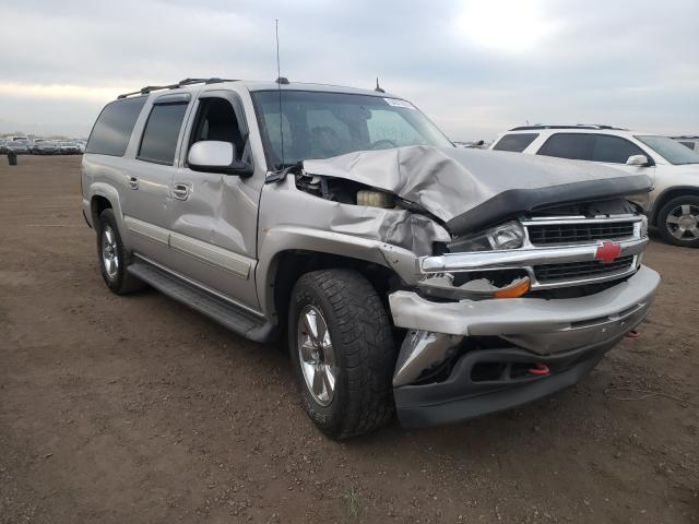 2005 Chevrolet Suburban K for sale in Brighton, CO