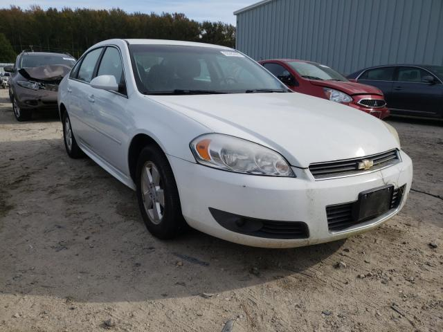 2011 Chevrolet Impala for sale in Hampton, VA