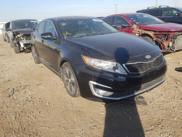 2013 KIA OPTIMA KNAGM4AD1D5054344