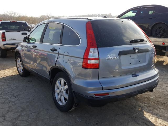 2011 HONDA CR-V SE 5J6RE3H41BL027964