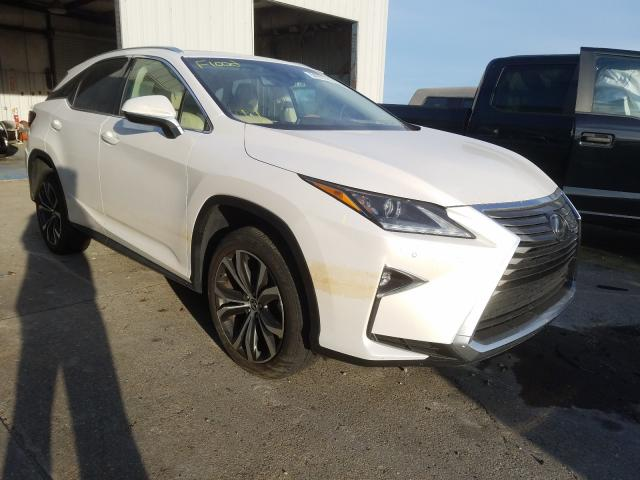 2018 Lexus RX 350 Base for sale in New Orleans, LA