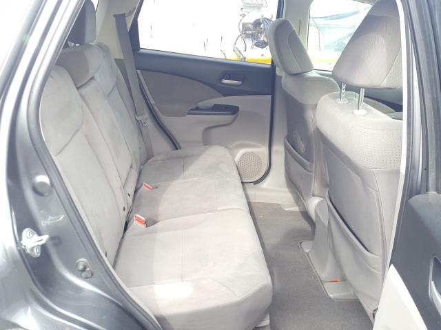 JHLRM4H59CC020546 2012 Honda Cr-V Ex 2.4L