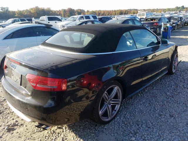 цена в сша 2010 Audi S5 Prestig 3.0L WAUVGAFH9AN005655
