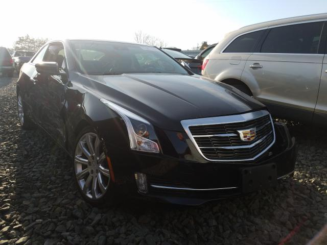 2015 Cadillac ATS Luxury for sale in Ham Lake, MN