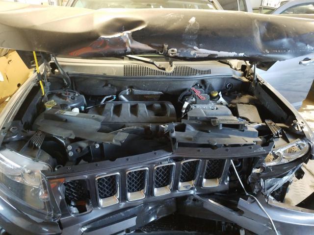 1C4NJDBB2GD662285 2016 Jeep Compass Sp 2.4L
