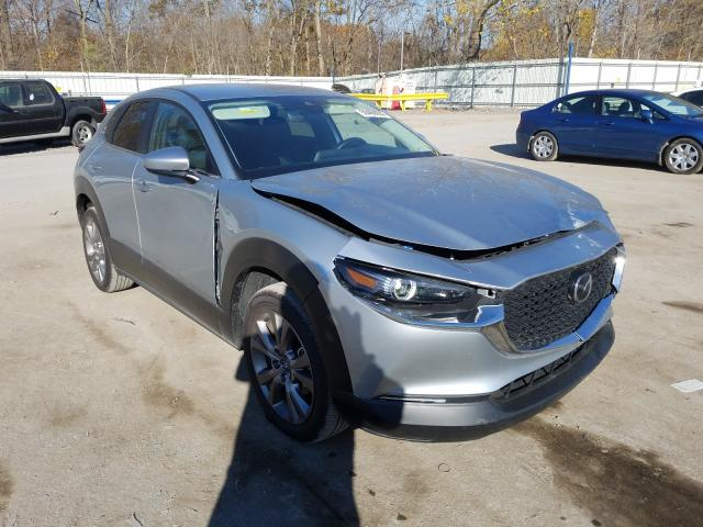 Mazda salvage cars for sale: 2020 Mazda CX-30 Pref