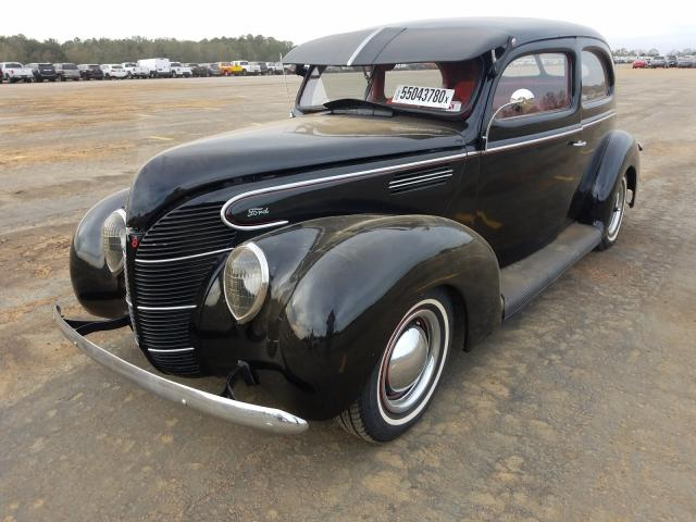FORD  1939 1