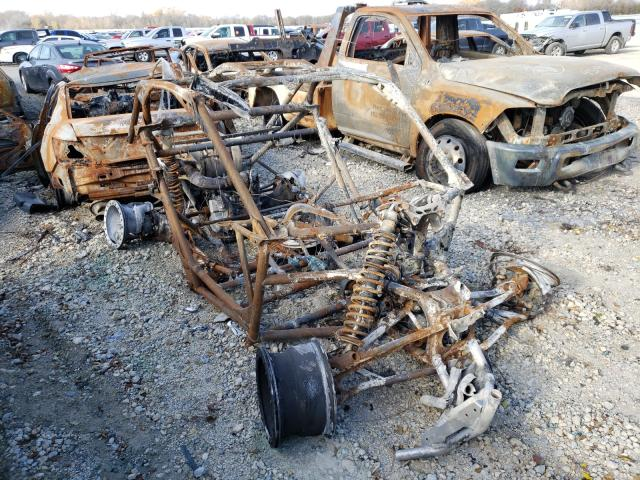 Salvage cars for sale from Copart Wichita, KS: 2018 Can-Am Maverick X
