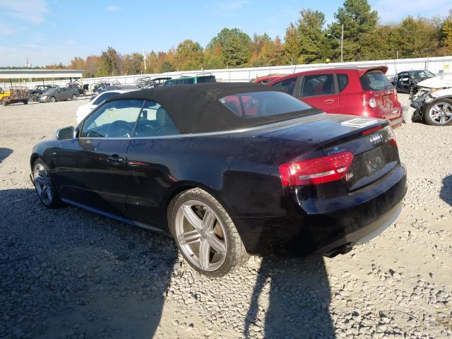 купить 2010 Audi S5 Prestig 3.0L WAUVGAFH9AN005655
