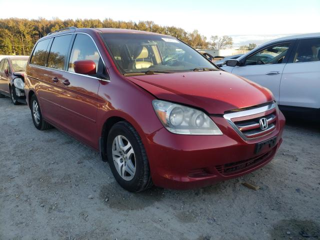 2006 Honda Odyssey EX for sale in Hampton, VA
