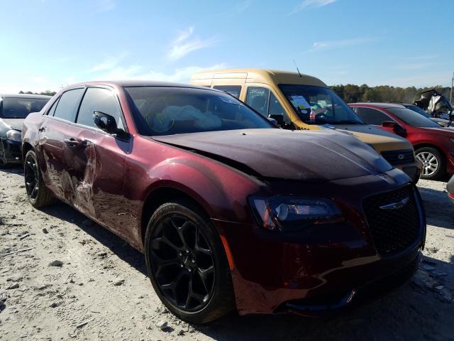 2019 Chrysler 300 Touring for sale in Loganville, GA