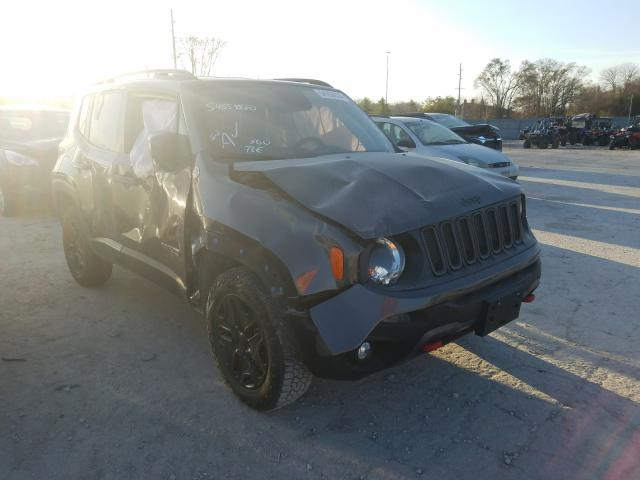 JEEP RENEGADE T