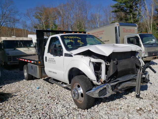 2016 Ford F350 Super for sale in West Warren, MA