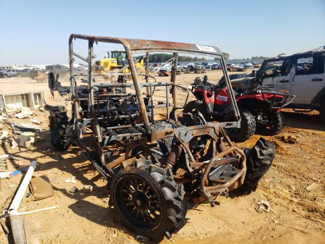 Salvage cars for sale from Copart Longview, TX: 2020 Can-Am Defender
