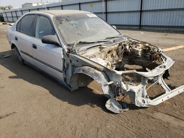 1997 Honda Civic LX for sale in Bakersfield, CA