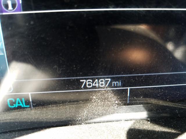 1G1BE5SM9G7301139 2016 Chevrolet Cruze Lt 1.4L