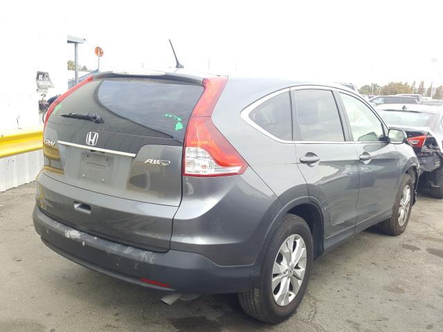 цена в сша 2012 Honda Cr-V Ex 2.4L JHLRM4H59CC020546