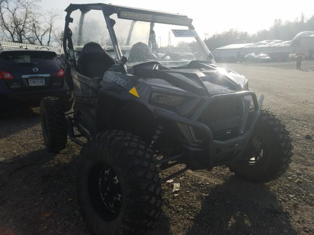 2020 Polaris RZR XP 100 for sale in West Mifflin, PA