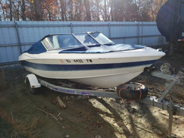 Larson Boat salvage cars for sale: 1993 Larson Boat
