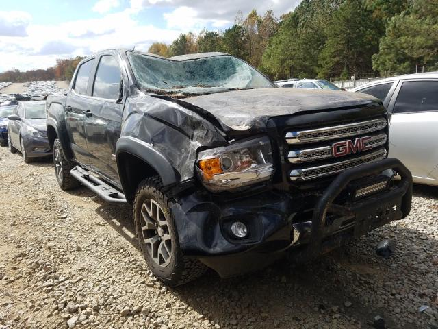 2015 GMC Canyon SLE for sale in Gainesville, GA