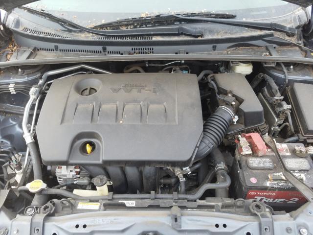 2T1BURHE3FC455280 2015 Toyota Corolla L 1.8L