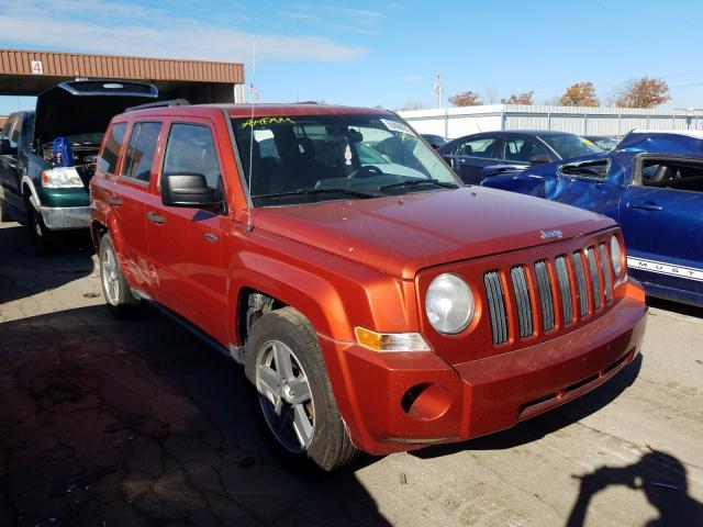 1J8FT28W68D640491-2008-jeep-patriot-0