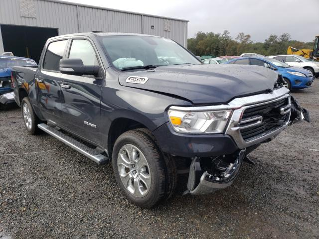 Salvage cars for sale from Copart Jacksonville, FL: 2020 Dodge RAM 1500 BIG H