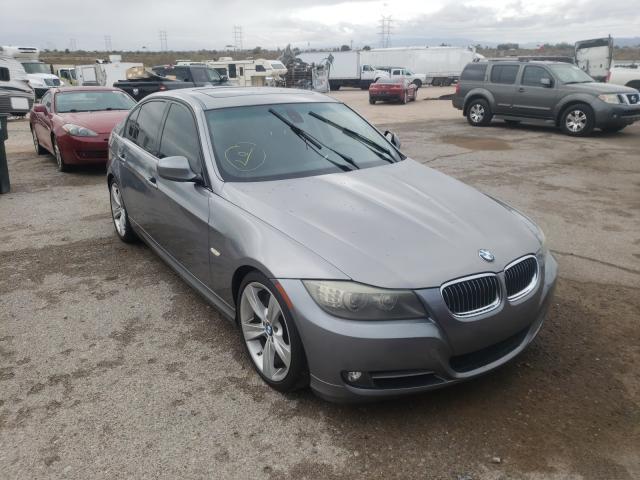 2010 BMW 3 series | Vin: WBAPM7G5XANL88997