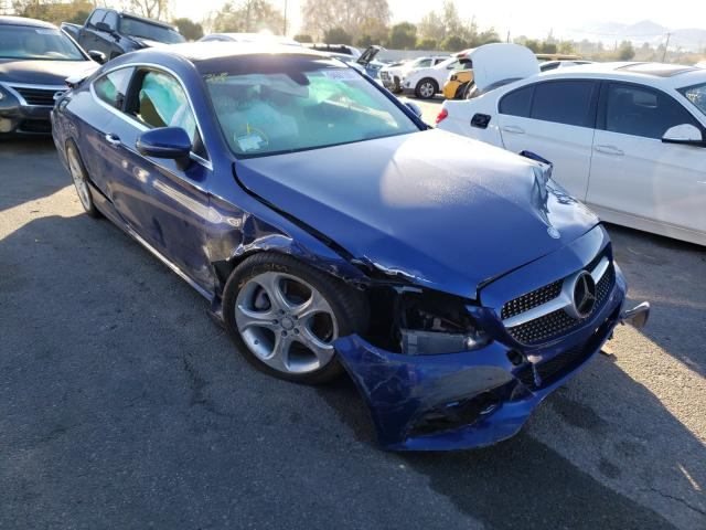 2017 Mercedes-Benz C300 for sale in Colton, CA