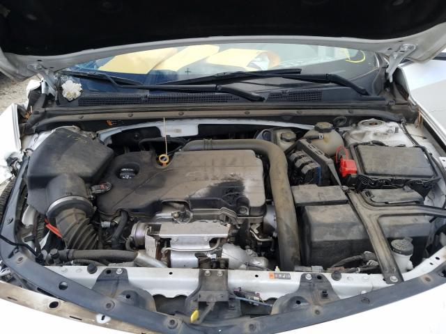 1G1ZE5ST9GF176316 2016 Chevrolet Malibu Lt 1.5L