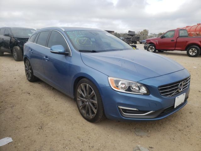 2015 Volvo V60 Premium for sale in San Antonio, TX