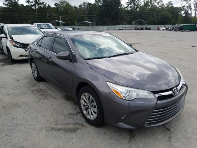 2016 Toyota Camry LE for sale in Savannah, GA