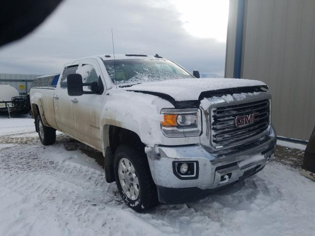 2015 GMC Sierra K25 for sale in Helena, MT