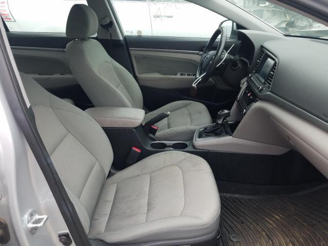 пригнать из сша 2017 Hyundai Elantra Se 2.0L 5NPD84LF7HH066285