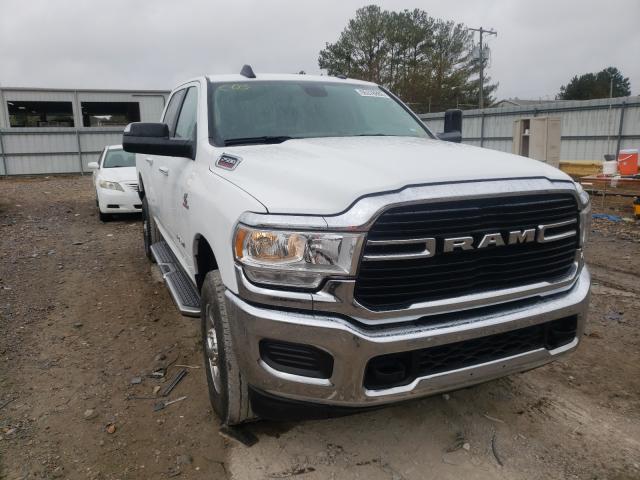 RAM 2500 BIG H