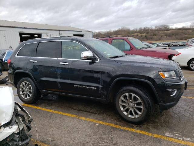 2015 Jeep Grand Cherokee for sale in Chicago Heights, IL
