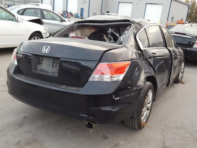 2010 Honda ACCORD   Vin: 1HGCP2F71AA189036
